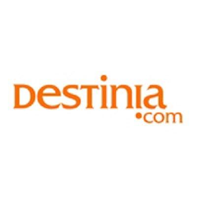 Codes promo Destinia