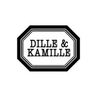 Codes promo Dille & Kamille