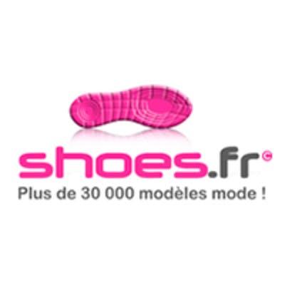 Codes promo Shoes.fr