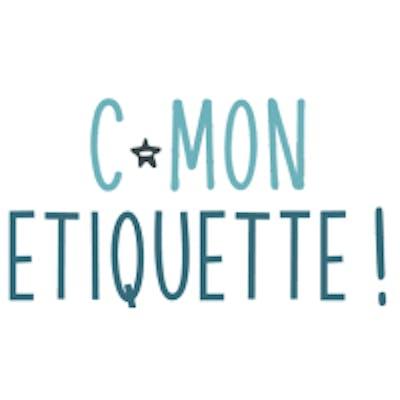 Codes promo C-MonEtiquette