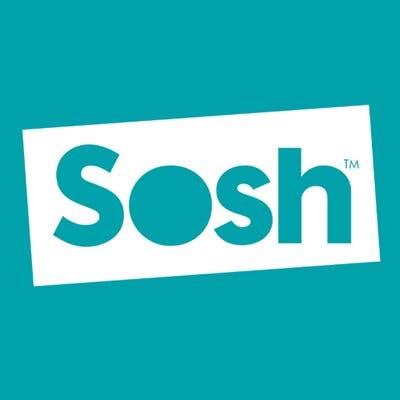 Codes promo SOSH