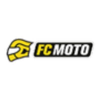 Codes promo FC Moto