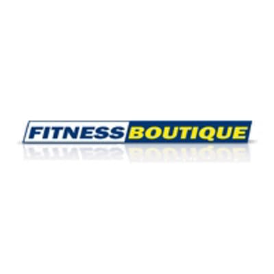 Codes promo Fitness Boutique