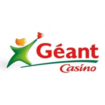 Boutique Geant Casino