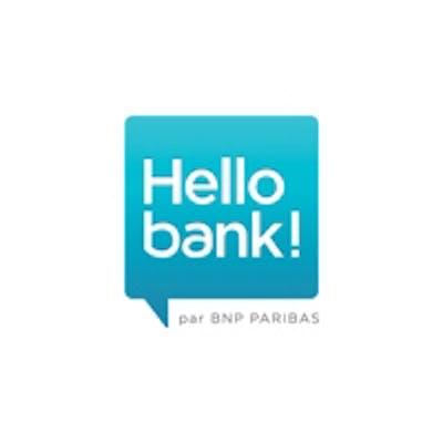 Codes promo Hello Bank !