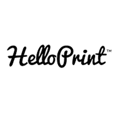 Codes promo Hello Print