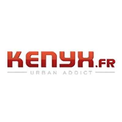Codes promo Kenyx