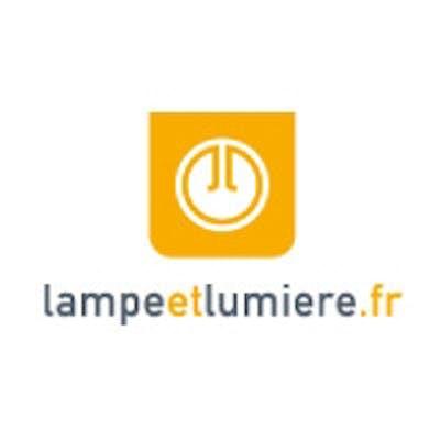 Codes promo Lampe et lumière