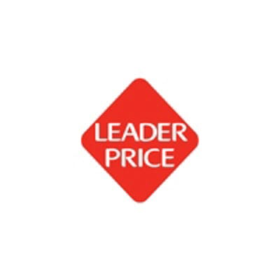 Codes promo Leader Price