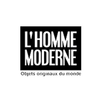 Codes promo L'Homme Moderne