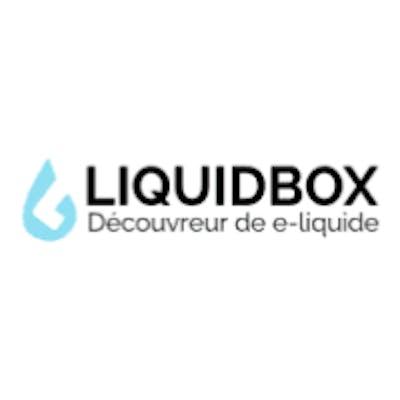 Codes promo LiquidBox