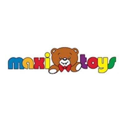 Codes promo Maxi Toys
