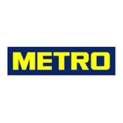 Codes promo Metro