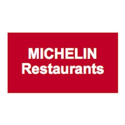 Codes promo Michelin Restaurants