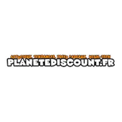 Codes promo Planete Discount