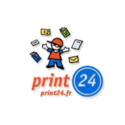 Codes promo Print24