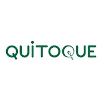 Codes promo QuiToque