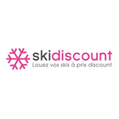 Codes promo Ski Discount
