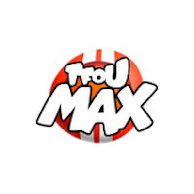 Codes promo TFOU MAX