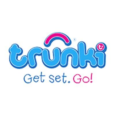 Codes promo Trunki