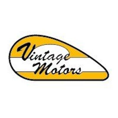 Codes promo Vintage Motors