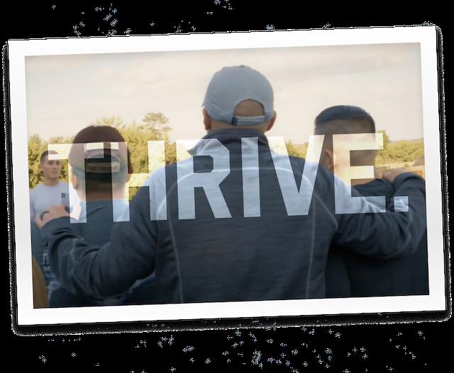 thrive-heading