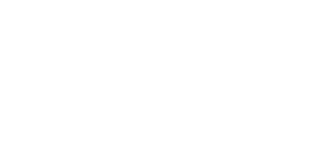 White graphic Walk for Water word logo with footprints in the background.