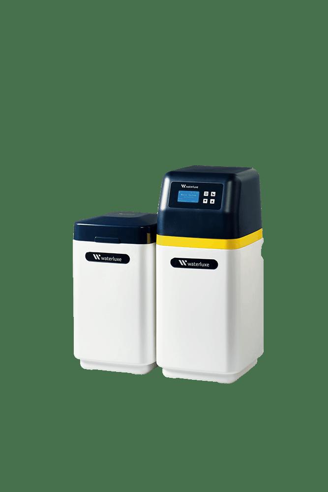 waterluxe duo 7 waterontharder