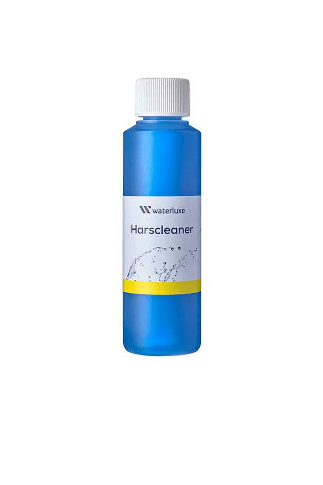 Waterluxe Harscleaner 250ml