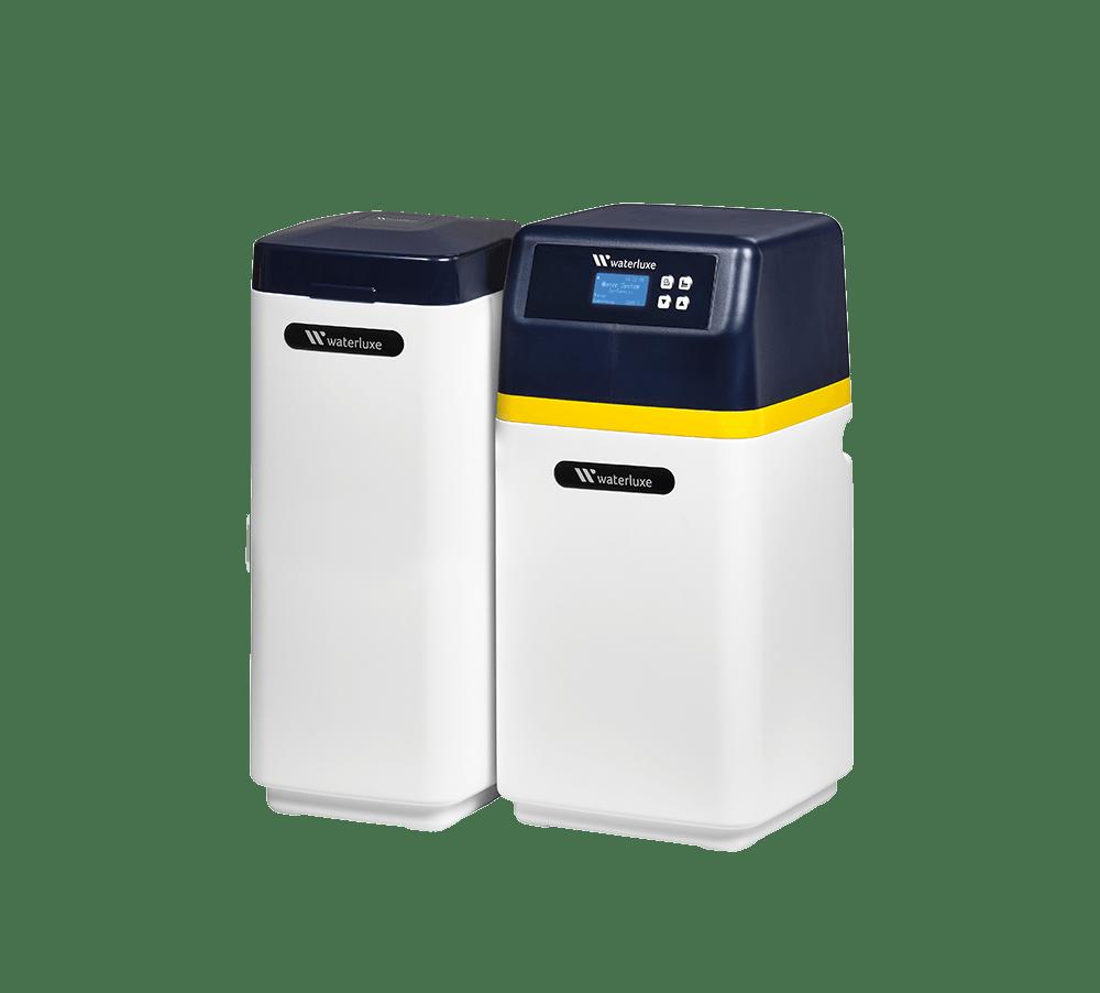 waterluxe duo 12 waterontharder