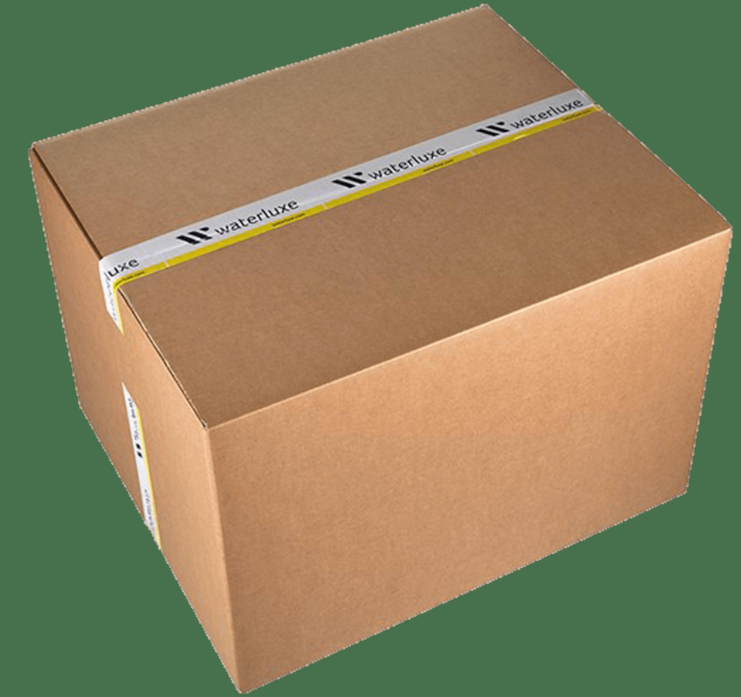 Waterluxe Zoutpakket