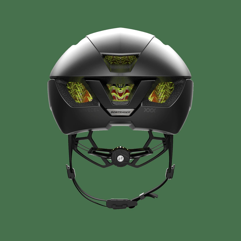 XXX helmet back