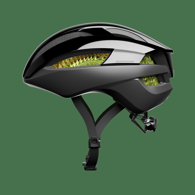 Specter helmet side