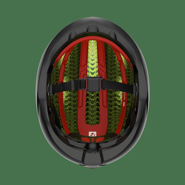 XXX helmet bottom