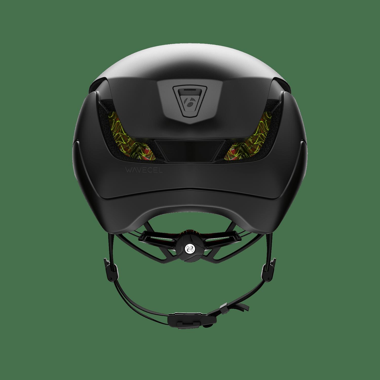 Charge helmet back