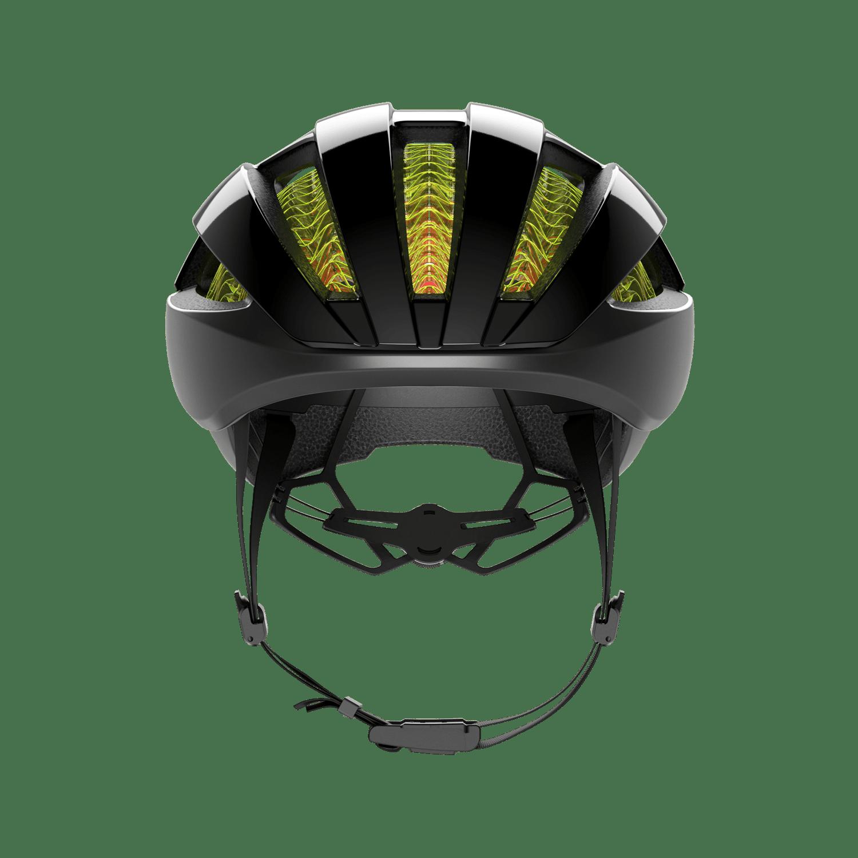 Specter helmet front