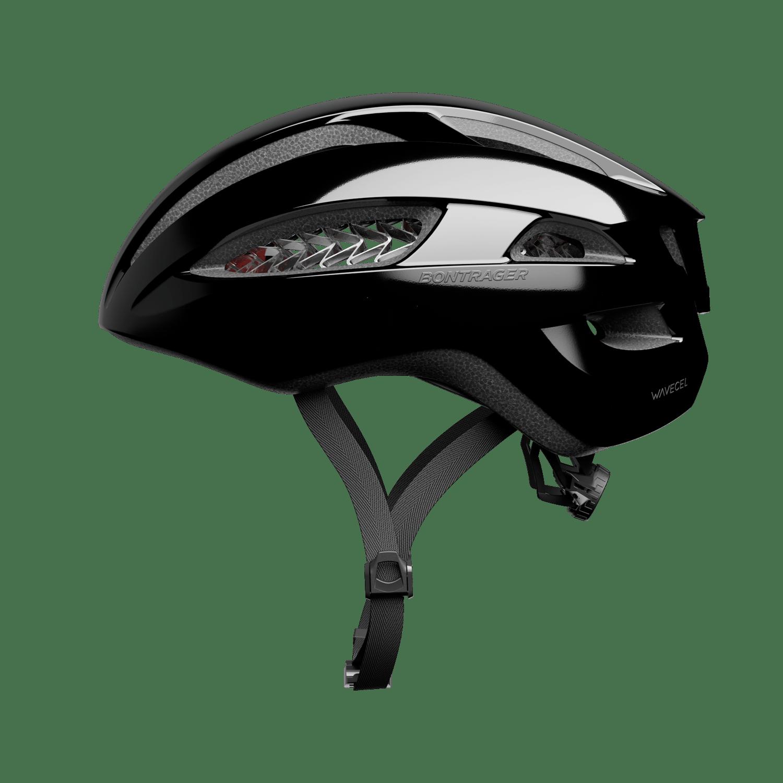 Starvos helmet side