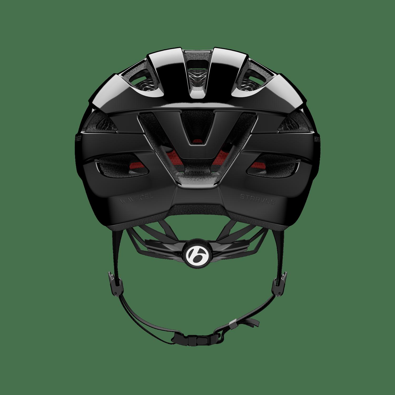 Starvos helmet back
