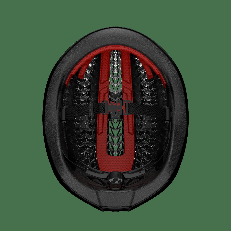 Starvos helmet bottom