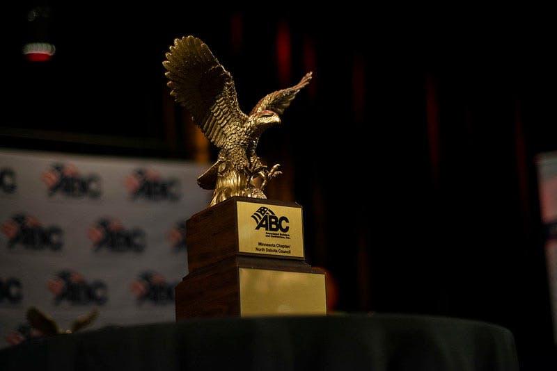 ABC of MN Eagle Award