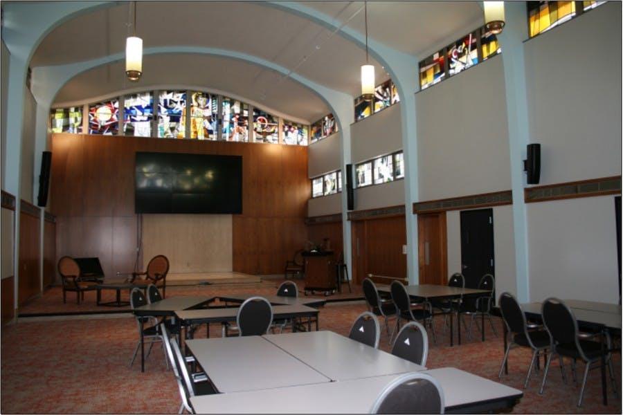 Ashley Furniture Chapel Hill