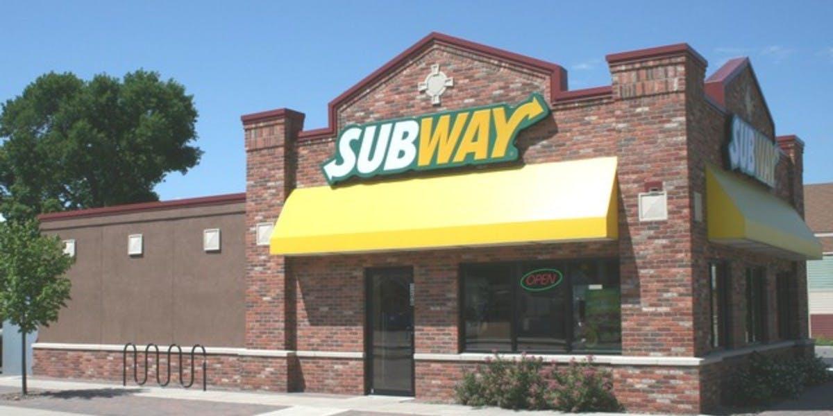Subway - La Crosse