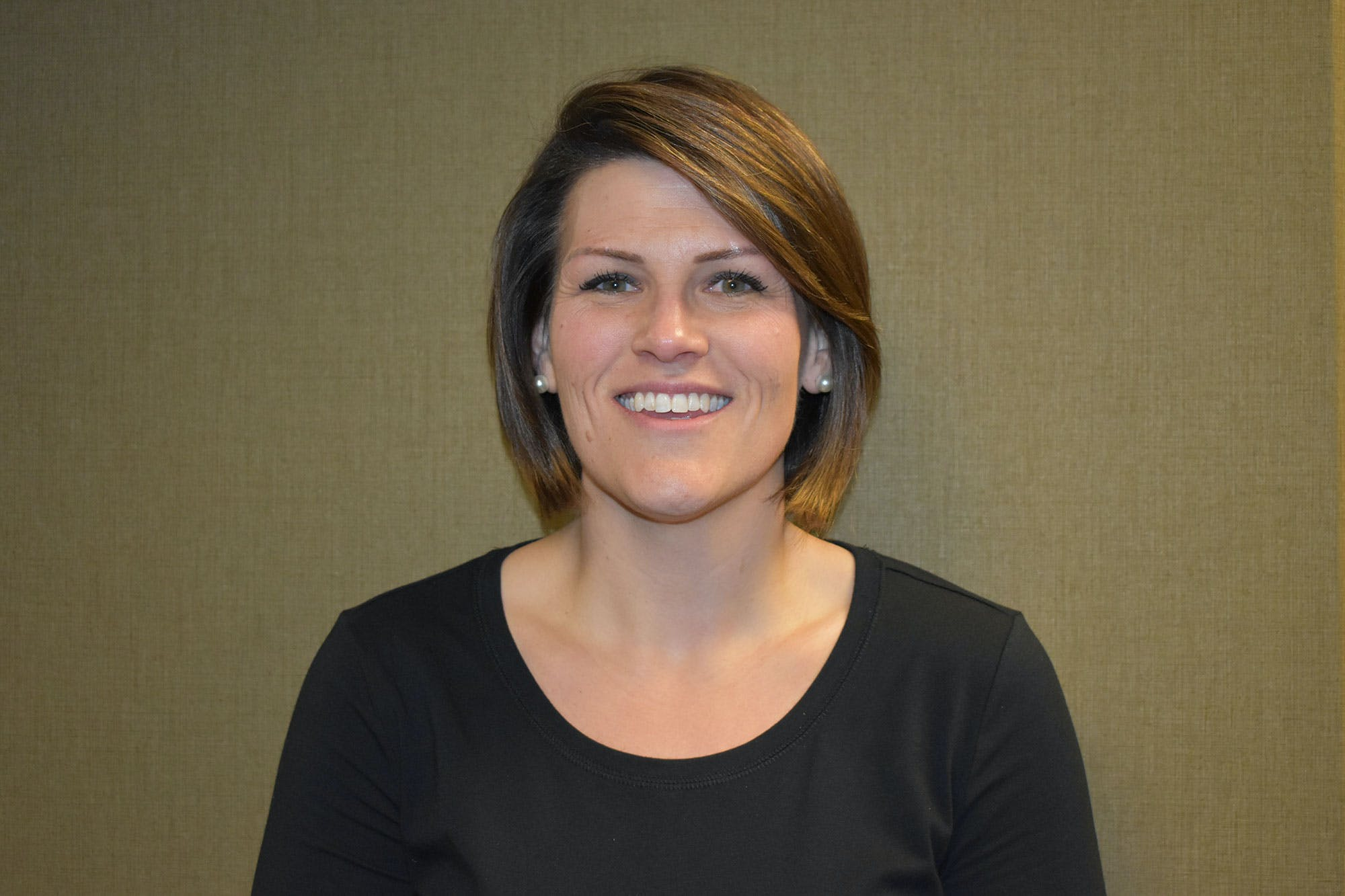 Office Employee of the  Quarter: Jenny Rose - Controller
