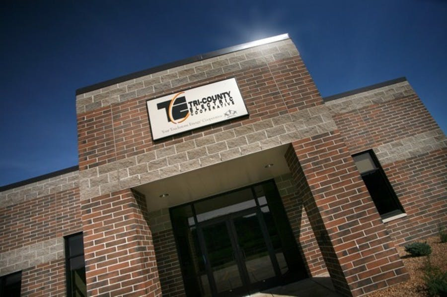Tri-County Electric Corporation