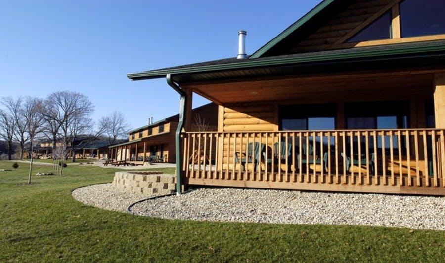 Cedar Valley Resort