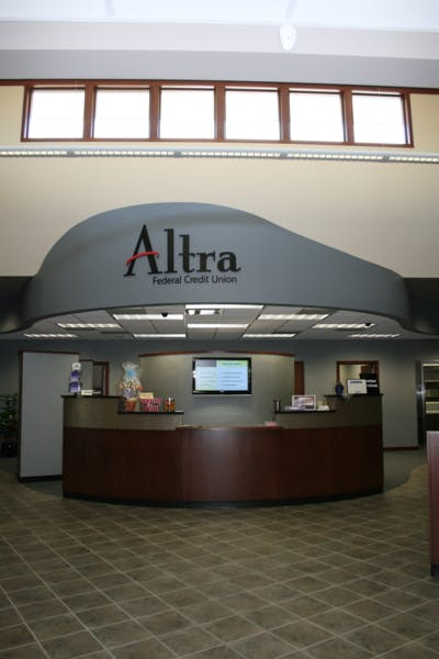 Altra Federal Credit Union Winona