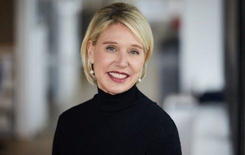 Ms. Pamela Gill-Alabaster, Head of GLobal Sustainability, Mattel Inc.