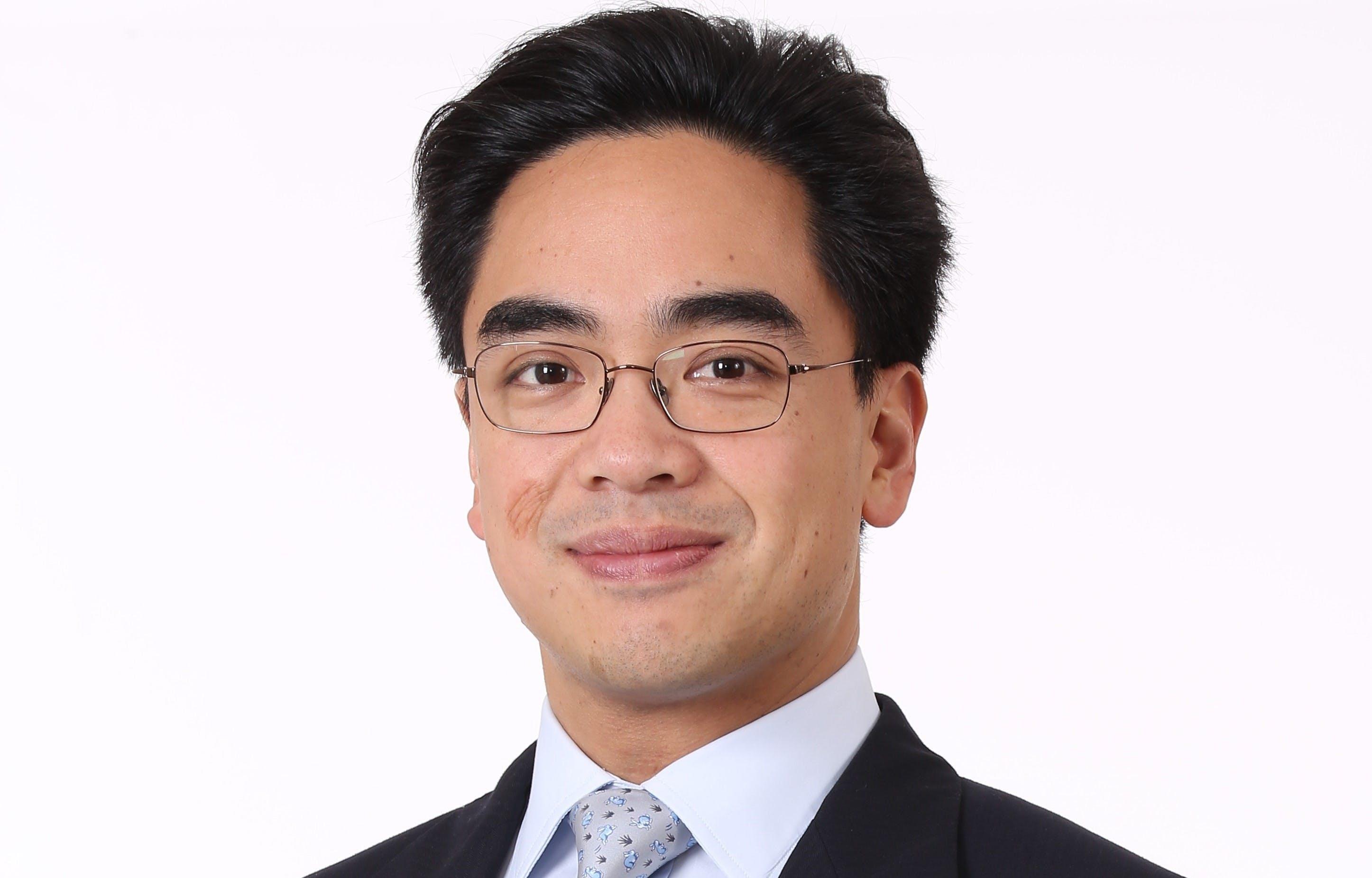 Ivan Ting, Executive Director, Kader