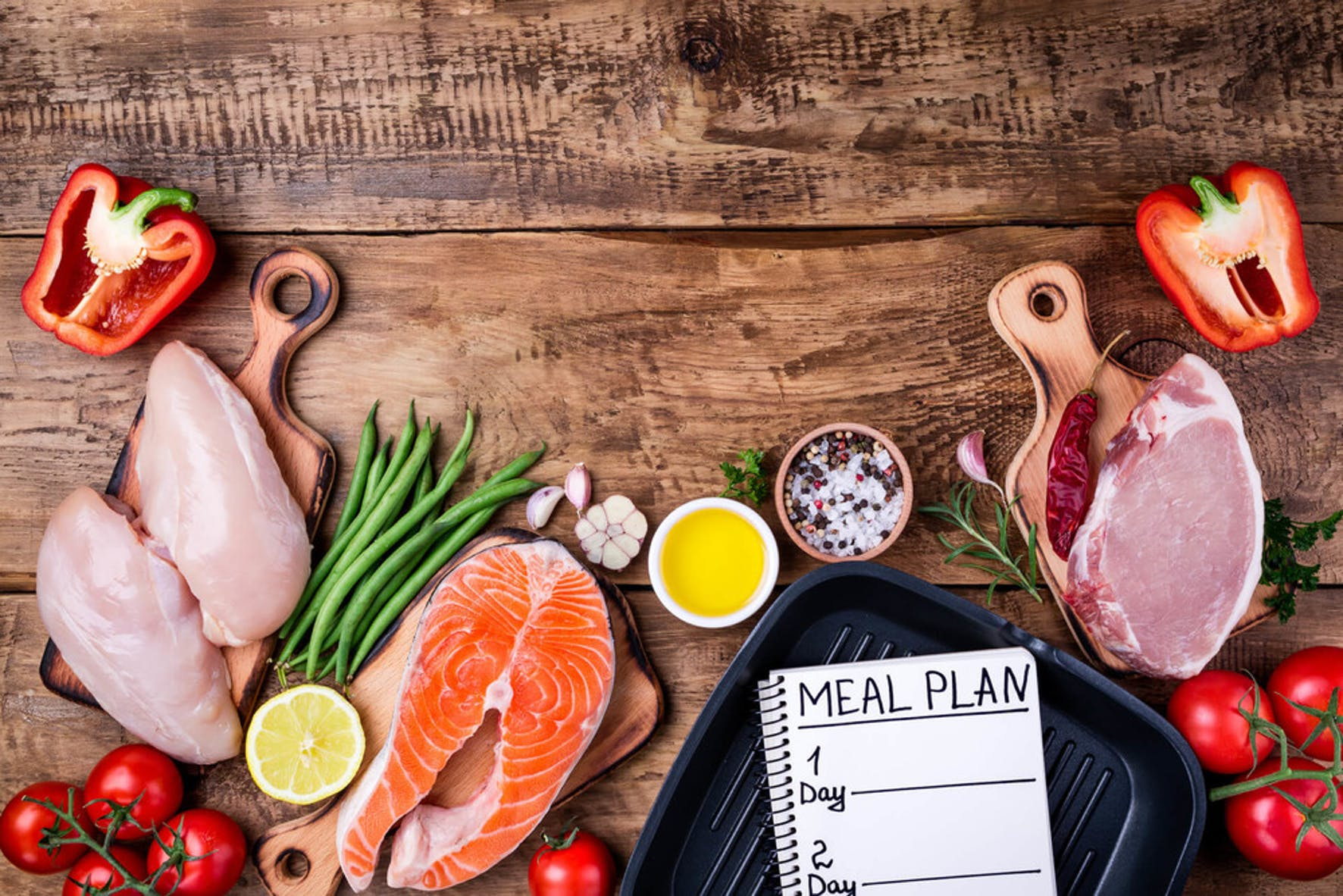 How to save money on lunch: createa a simple meal plan