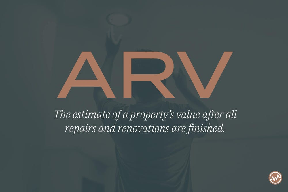 What is ARV?